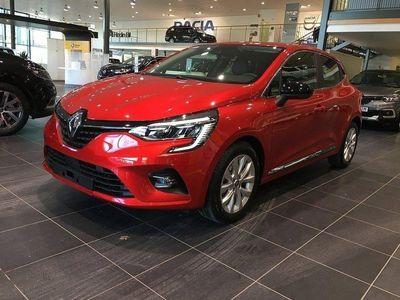 begagnad Renault Clio Intens TCe 100HK