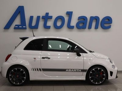 begagnad Abarth 595 Competizione Performace Pack 180Hk