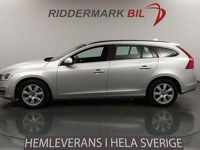begagnad Volvo V60 D4 AWD (163hk) Momentum