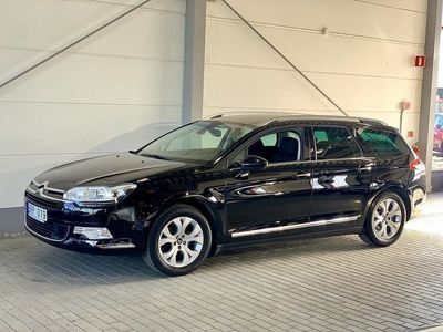 "begagnad Citroën C5 Tourer 110 Hk ""Nordic Edition"""
