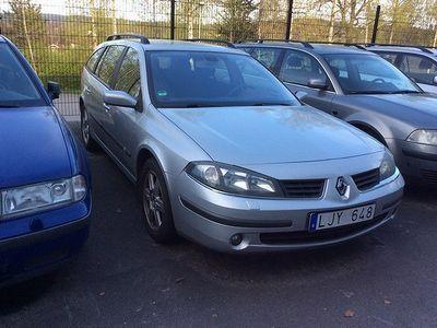begagnad Renault Laguna G 2005