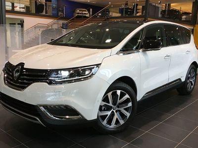 begagnad Renault Espace 200HK DCI AUT *7-SITS* *LÅG SKATT*
