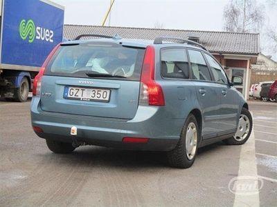 begagnad Volvo V50 1.6D (109hk)