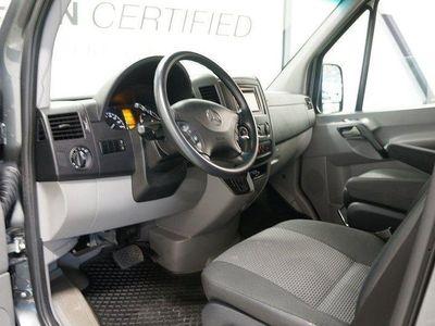 begagnad Mercedes Sprinter 319CDi 10,5m3