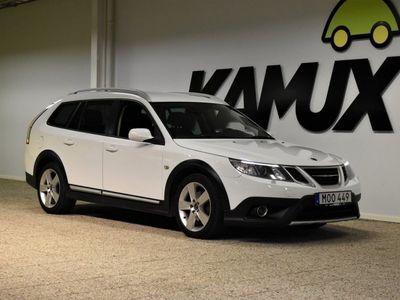 begagnad Saab 9-3X 1.9 | TTiD | Automatisk | 180hk |