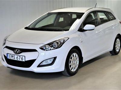 begagnad Hyundai i30 1.4 Kombi