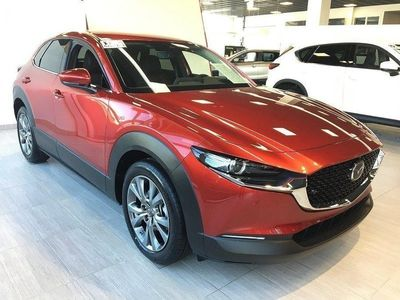 begagnad Mazda CX-30 /150HK/COSMO/M-Hybrid/Automat/