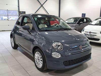 begagnad Fiat Coupé Hybrid 1.0 Manuell 70hk