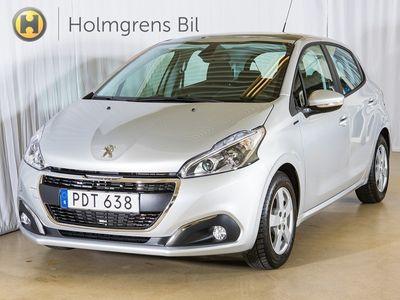 gebraucht Peugeot 208 Signature PureTech 82
