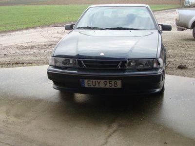 begagnad Saab 9000 CSE 2.3 T