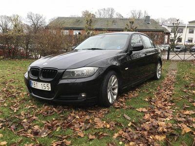 begagnad BMW 320 d Comfort, Dynamic