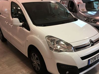 begagnad Citroën Berlingo Berlingo Transport BD 100 PROPACK L1