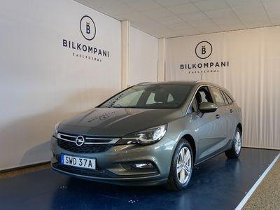 begagnad Opel Astra ST Dynamic 150 Aut