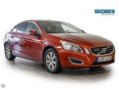 brugt Volvo S60 D3 Momentum -11