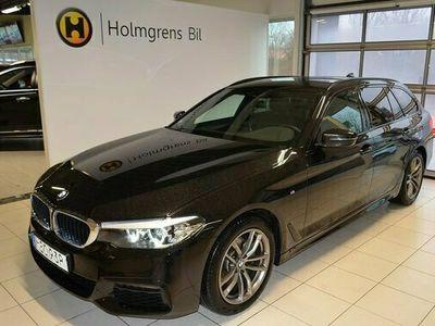 begagnad BMW 520 d xDrive M-Sport Värmare 2020, Kombi Pris 429 800 kr