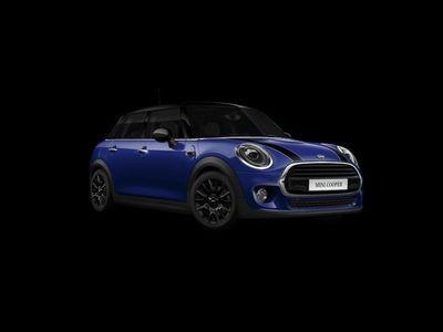 begagnad Mini Cooper 5-dörrar | Essential Edition LCI -18 2945:-