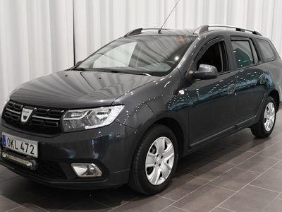 begagnad Dacia Logan 0.9 TCE 90hk