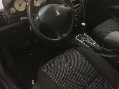 begagnad Peugeot 407 SW 2.0 Hdi 2, 0 Hdi -10