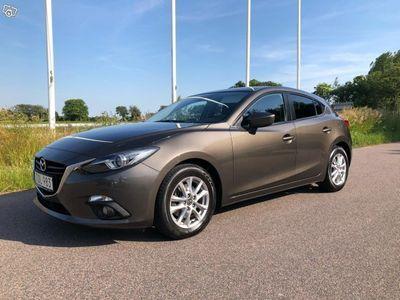 brugt Mazda 3 Vision 2.0 165 Hk -14