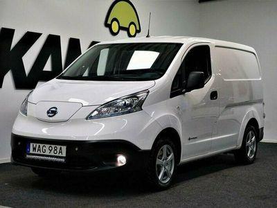 begagnad Nissan e-NV200 Van e-40 kWh, 109hk, 2020