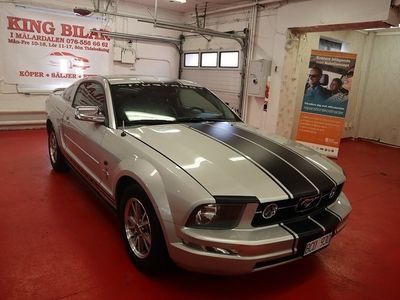 gebraucht Ford Mustang 4.0/V6/Automat/213HK