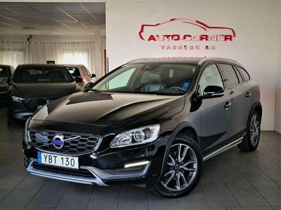 begagnad Volvo V60 CC