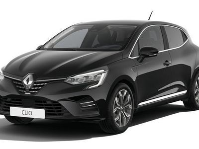 begagnad Renault Clio TCe 130 Intens EDC 5-d 2020, Halvkombi 220 700 kr