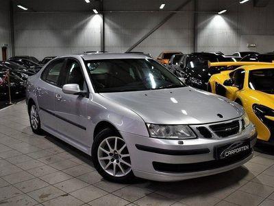 begagnad Saab 9-3 SportSedan 1.8T 150HK