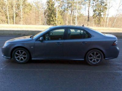 begagnad Saab 9-3 1.9 TiD