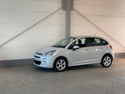 begagnad Citroën C3 1,2 VTi Steel Edition