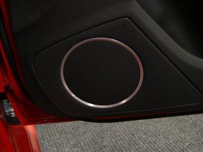 begagnad Audi A4 2,0 TDI 177hk Bang Olufsen S-Line 1Års Garanti