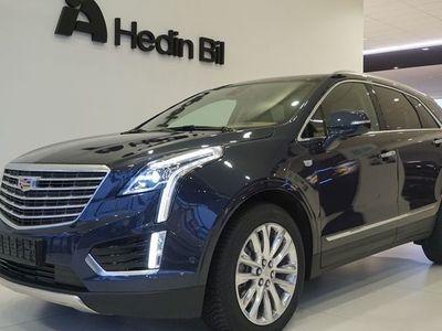 begagnad Cadillac XT5 3,6 L V6 314 HK AT8 PLATINUM