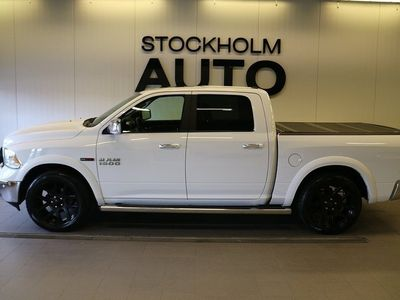 begagnad Dodge Ram EcoDiesel / Laramie/ 1 ägare