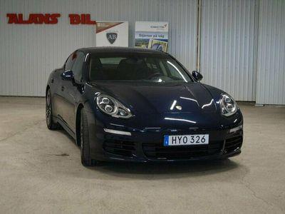 begagnad Porsche Panamera 2220000DIESEL