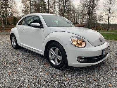 begagnad VW Beetle -14