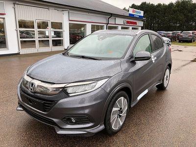 begagnad Honda HR-V 1,5 Executive AUT 130hk MY20