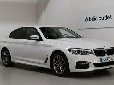 begagnad BMW 530 E IPERFORMANCE