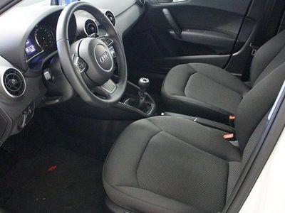begagnad Audi A1 Sportback 1.0 TFSI 95 HK -16