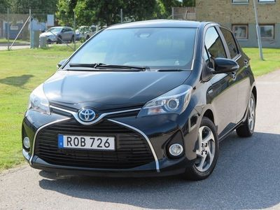 used Toyota Yaris 1,5 HSD Style