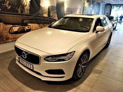 begagnad Volvo V90 T5 Momentum Edition