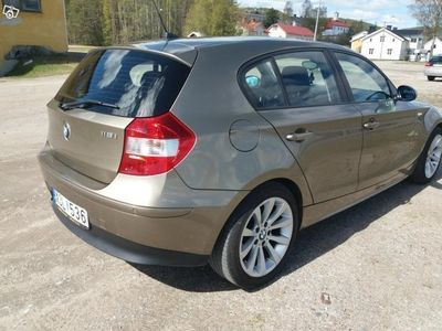 used BMW 118 -06