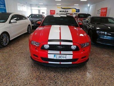 begagnad Ford Mustang 3.7 V6 Automat Euro 6 304hk
