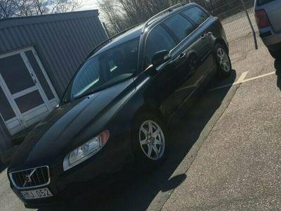 begagnad Volvo V70 B +
