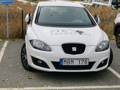 begagnad Seat Leon 1.4 TSI 125hk