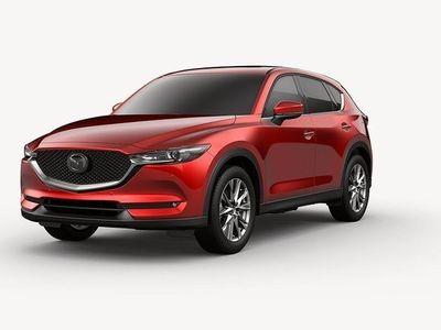 begagnad Mazda CX-5 AWD AUT 2.5 Optimum 194 hk