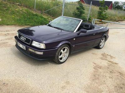 used Audi 80 V6 Cab -95