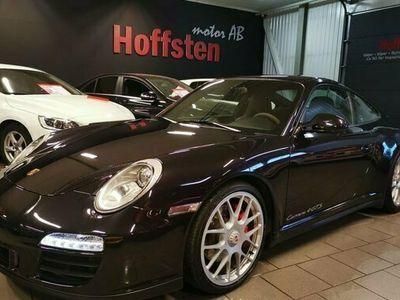 begagnad Porsche 911 Carrera 911 997.2 4 GTS PDK UNIK 2012, Sportkupé Pris 839 900 kr
