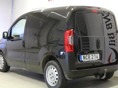 begagnad Citroën Nemo 1.3 HDI AUT LEASBAR DRAG M-VÄRM -13