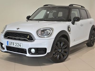 brugt Mini Cooper Countryman SE ALL4 Experience
