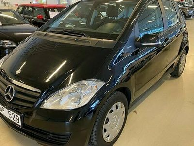 begagnad Mercedes A160 A Benz5-door Classic 2011, Halvkombi Pris 59 900 kr